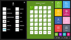 интерактивная навигация в категории шопинг